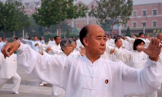 La Chine, membre actif de la Convention de 2003 de l'UNESCO