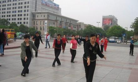 Le Tai Chi bientôt sur la liste de l'Unesco