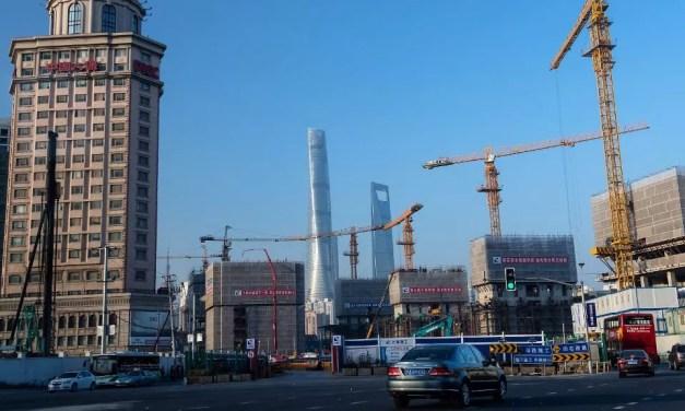 «Perturbations de la politique de dommages de la Chine»