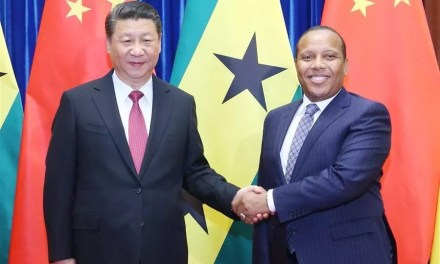 São Tomé-et-Principe obtient un don de plus de 137 millions de la Chine