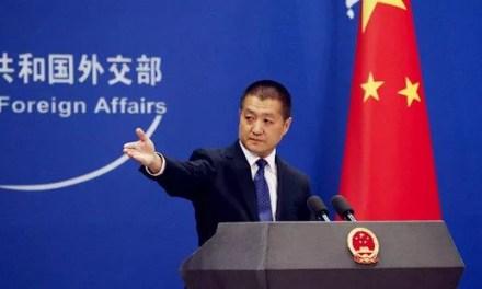 G7 : Beijing contrarié par le communiqué final