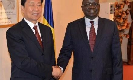 Li Yuanchao au Burundi pour mettre en place les accords du FOCAC