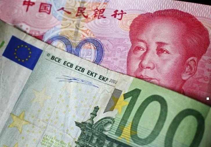 La Deutsche Bank devient chinoise