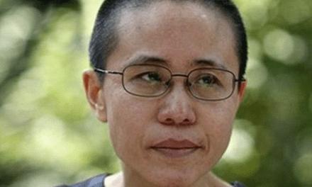 Liu Xia «de retour» à Beijing après sa «disparition»