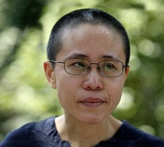 Liu Xia s'envolerait vers l'Allemagne