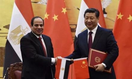 Les musulmans chinois au cœur des Nouvelles routes de la soie -1