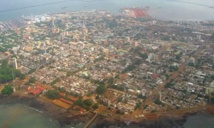 La Guinée, nouveau point d'entrée des nouvelles routes de la soie chinoises