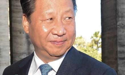 Xi Jinping vante sa nouvelle route en Italie