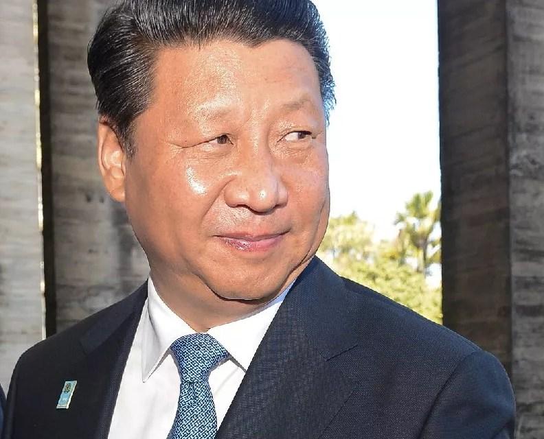Xi Jinping en visite d'Etat en Corée du nord