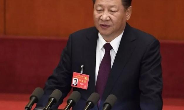 Des documents secrets dévoilent la politique menée au Xinjiang