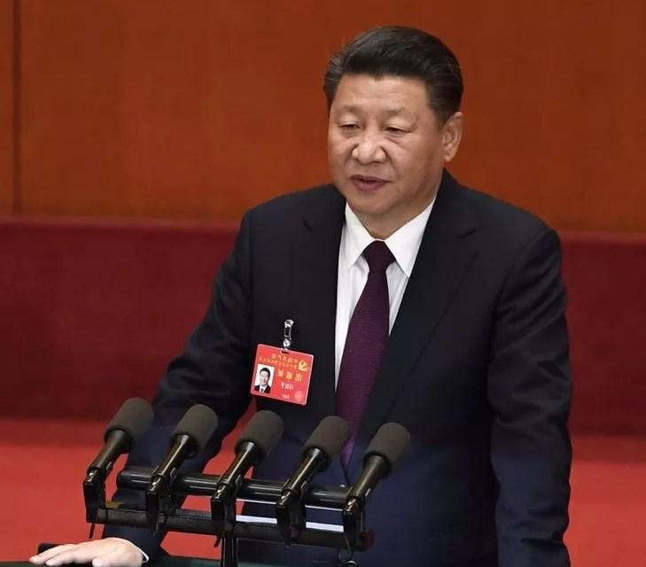 Xi Jinping assure une ouverture du marché national