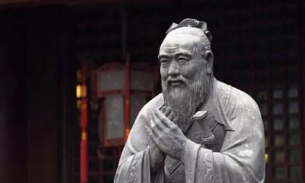 Prix Confucius de la Paix, contre-pied du Prix Nobel de la Paix