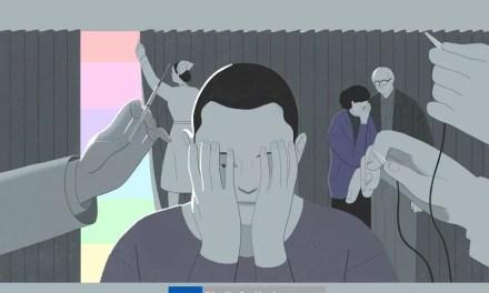 Protéger les LGBTQ des abus