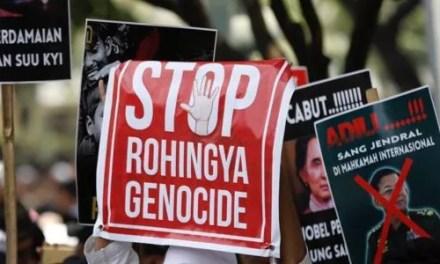 La solution chinoise à la situation des Rohingya