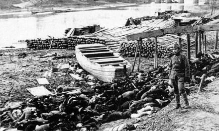 80ème anniversaire du Massacre de Nanjing