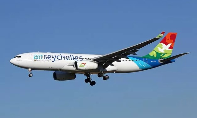 Air Seychelles lance des vols directs vers Chengdu