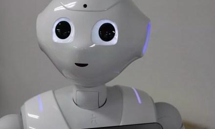 Ouverture de l'exposition Smart China 2019