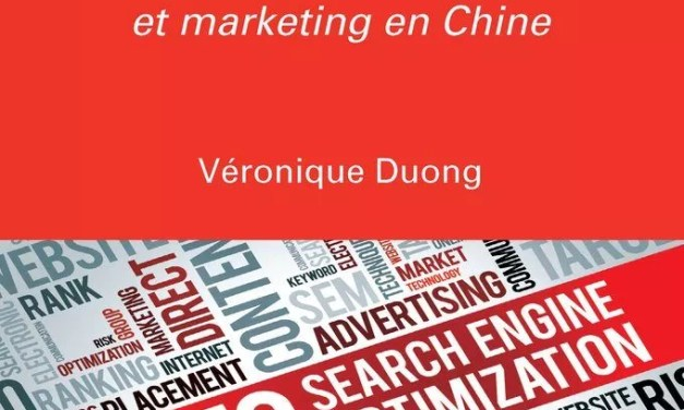 «SEO Baidu» de Véronique Duong