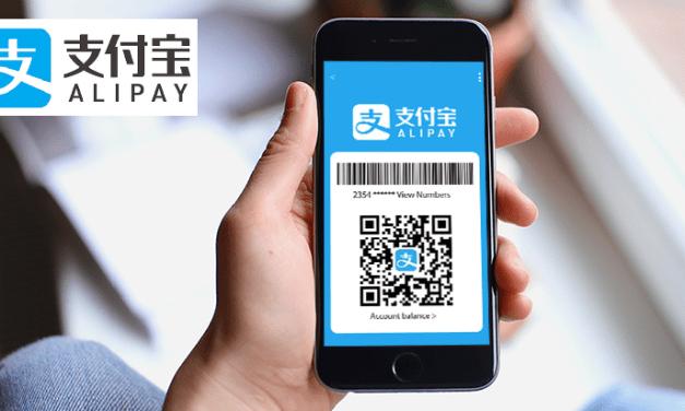 Le français Alorsfaim facilite les transactions en ligne de ses clients avec Alipay
