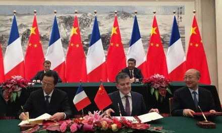 Les normes volontaires toujours au cœur des échanges économiques franco-chinois