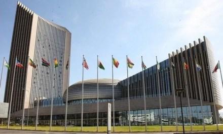 La Chine et l'UA tiennent les premières consultations sur les droits de l'homme
