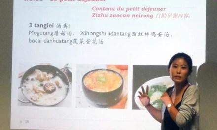 IRT : «Comment mieux accueillir les voyageurs chinois».