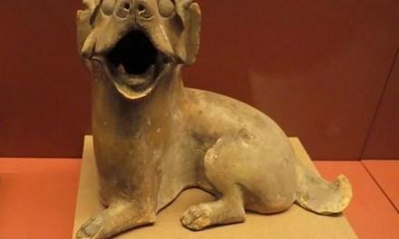 Le chien dans la mythologie chinoise
