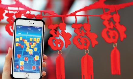 Nouvel An chinois : les habitudes changent