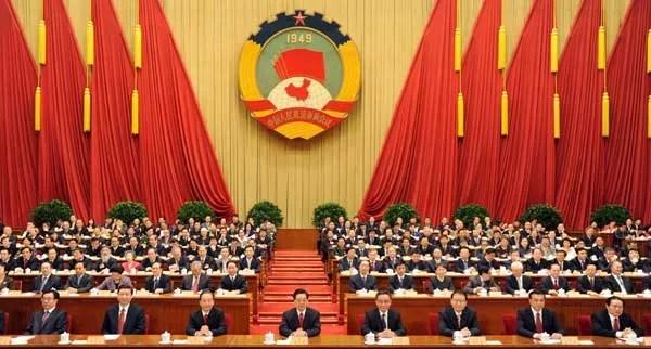 La Chine va promulguer son premier Code civil