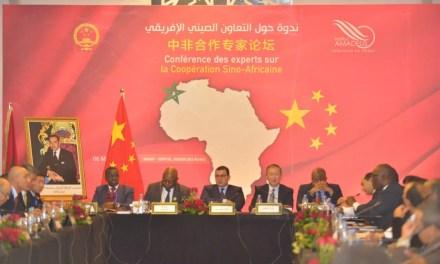 La Chine à l'écoute de l'Afrique qui s'éveille