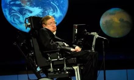Mort de Stephen Hawking : la Chine émue