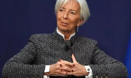 Le FMI joue le médiateur entre la Chine et les Etats-Unis