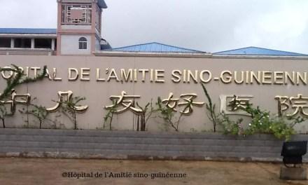 60 années de coopération sino-guinéennes. Quels sont les acquis ?