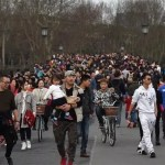 La Chine veut lutter contre le vieillissement de la population