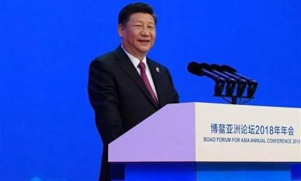 «La Chine va entrer dans une nouvelle phase d'ouverture»