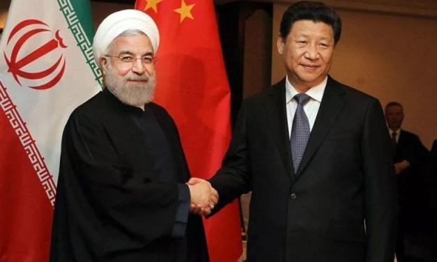 La Chine assure son soutien à l'Iran