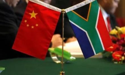 La banque des BRICS débloque 790 millions pour l'Afrique du sud