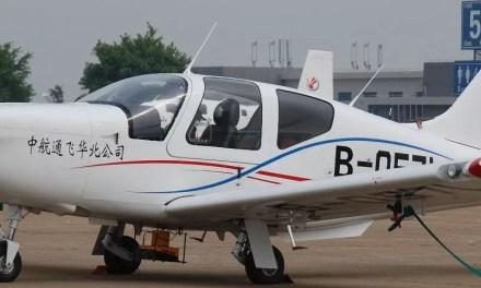 Un avion «Made by China» vendu sur le marché africain