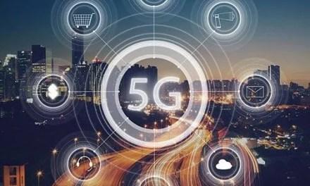 500 000 stations de base 5G couvre toute la Chine