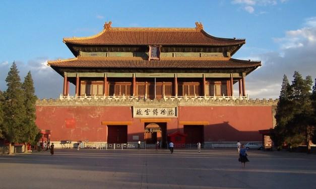La ville de Beijing au patrimoine mondial