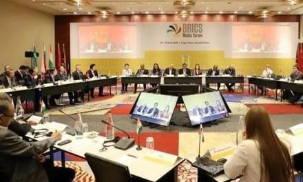 Forum des médias des BRICS : coopérer et mutualiser