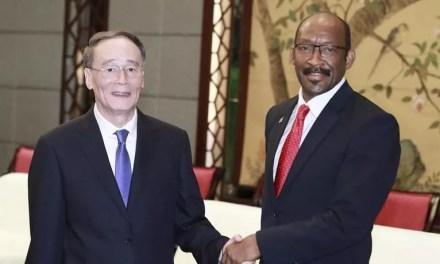 «La Chine et le reste du monde doivent coexister»