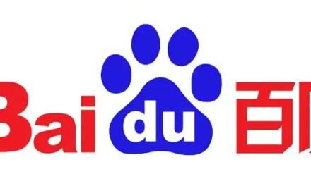Baidu engage 1,3 milliards d'euros pour une voiture autonome