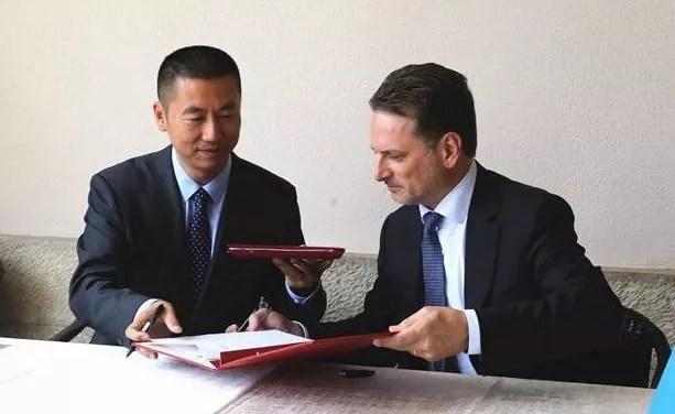 La Chine accorde plus de 2 millions de dollars pour Gaza
