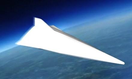 Test réussi pour l'arme hypersonique Made by Chine