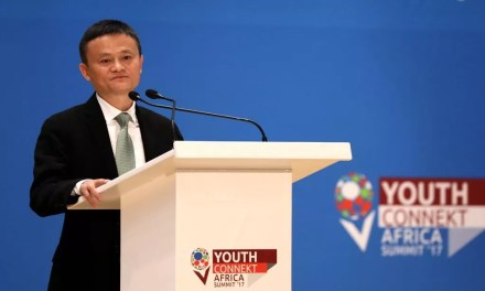 Jack Ma quitte Alibaba