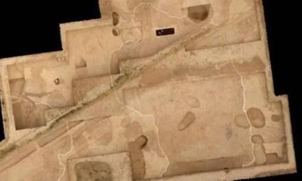 Découverte d'un palais impérial datant de la dynastie Xia