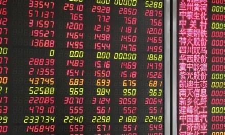 Les actions des entreprises coulent les créanciers