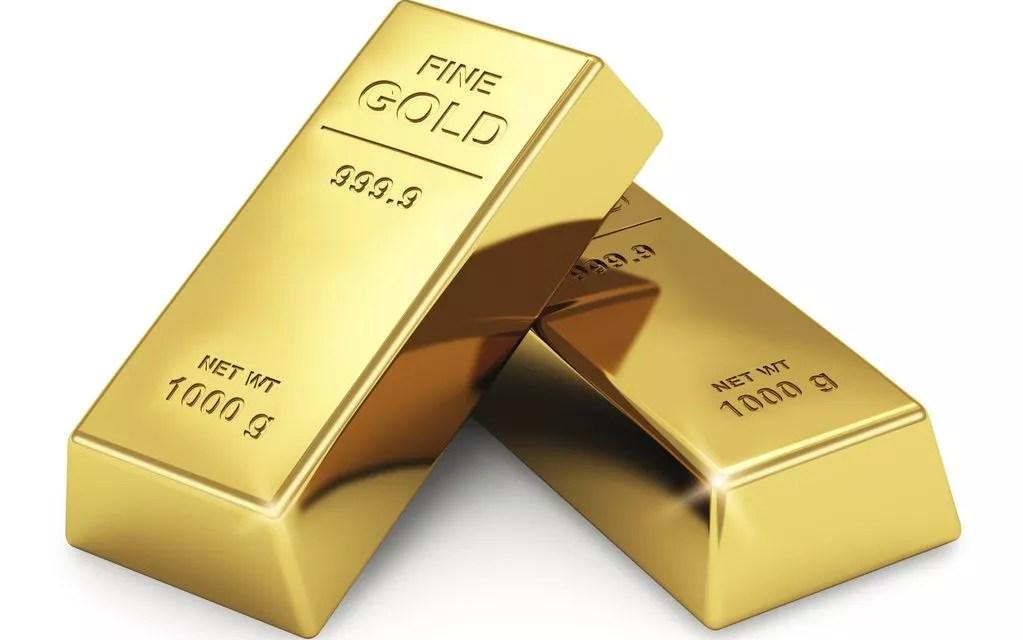 L'or, valeur refuge