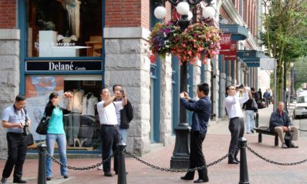 La Chine veut attirer plus de touristes américains